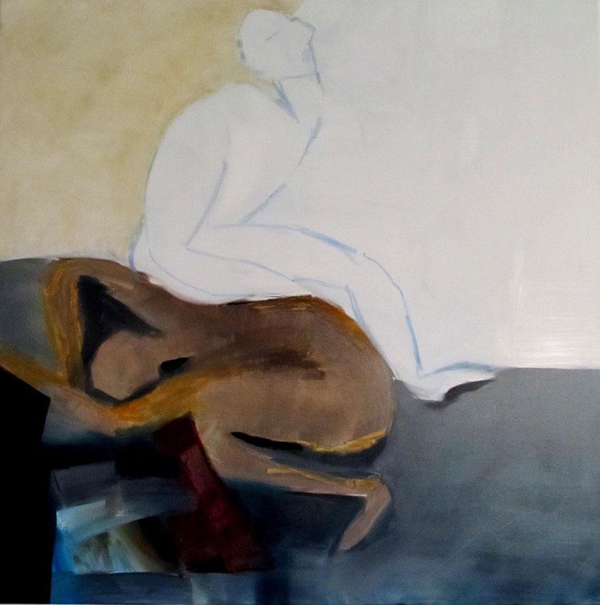 Heaven And Earth In Me | Matti Sirvio | Luz Art Los Angeles, CA
