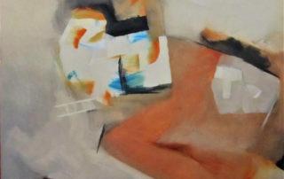 Left Behind | Matti Sirvio | Luz Art Los Angeles, CA