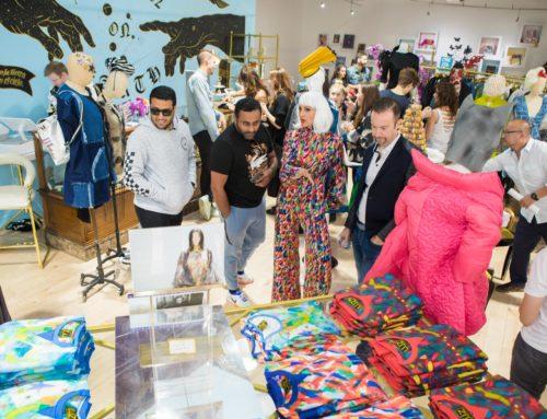 Luz Art Launch Party