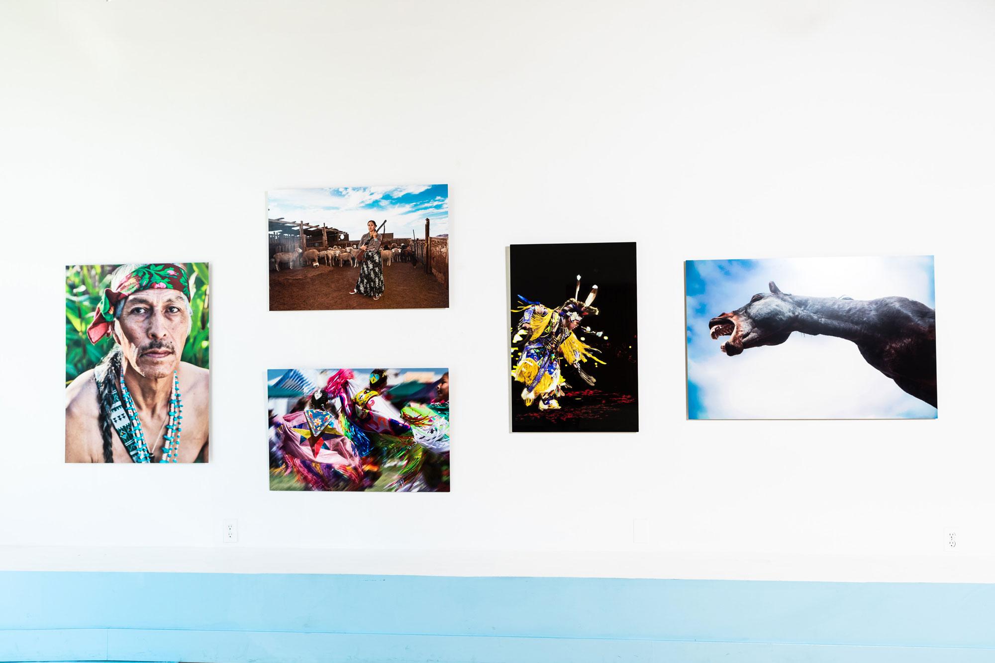 Sam Minkler   Luz Art Los Angeles, CA