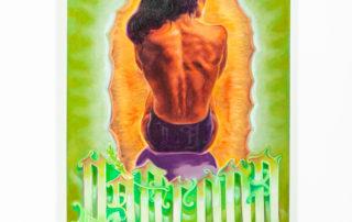 LA Patrona, 2002 - Ernesto De La Loza