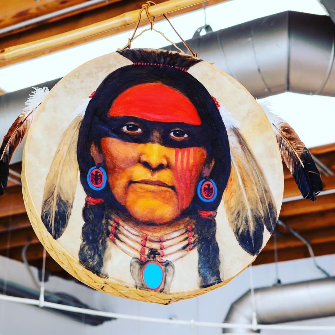 The Spirit of a Warrior   David Jean   Luz Art Los Angeles, CA