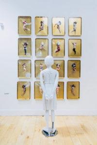 Julian Curi | Protecting Innocence | Luz Art Los Angeles, CA