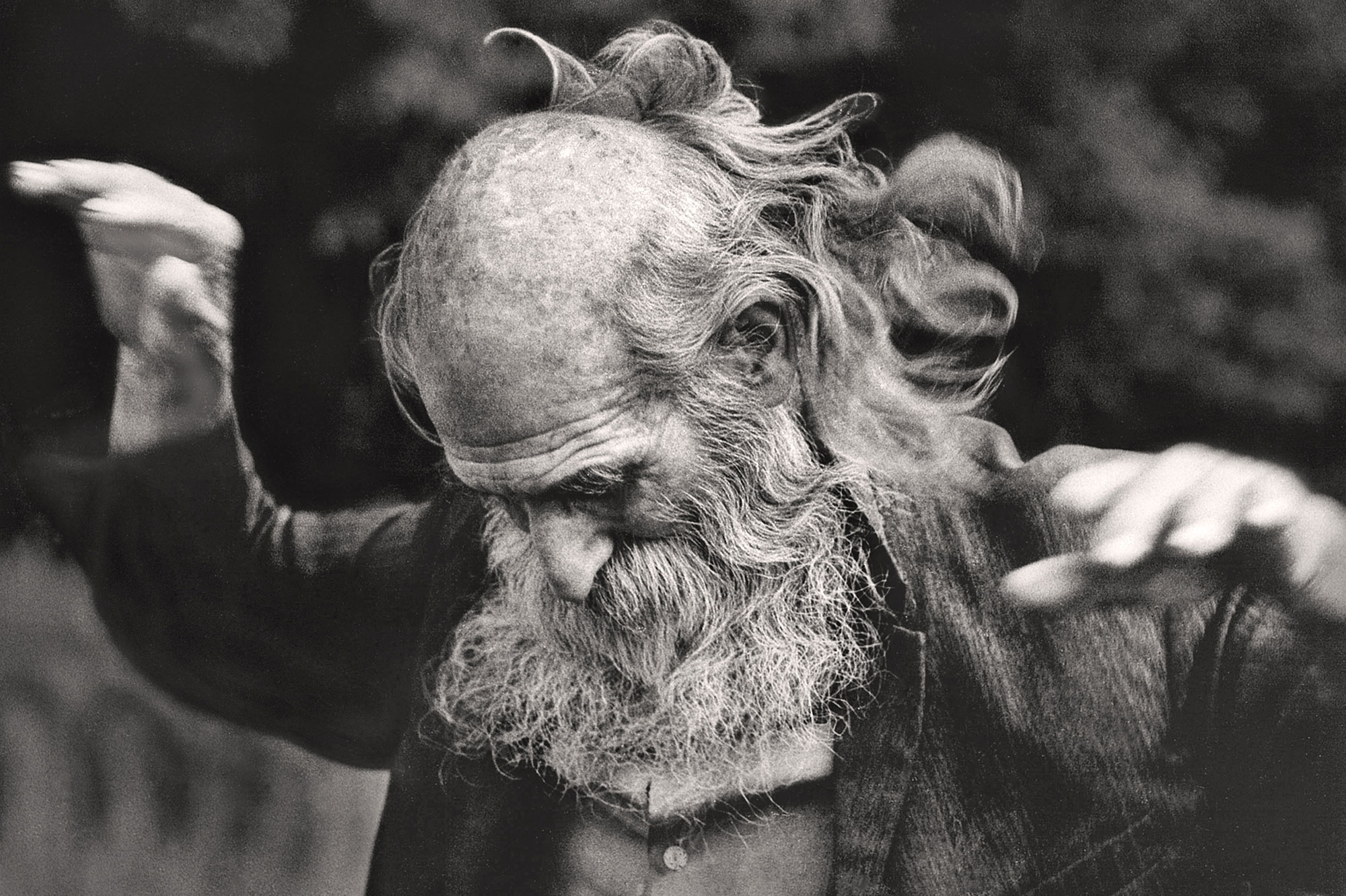 The Dance Of Zlatio Zlatev | Jacko Vassilev – The Joy of Freedom | Luz Art Los Angeles, CA